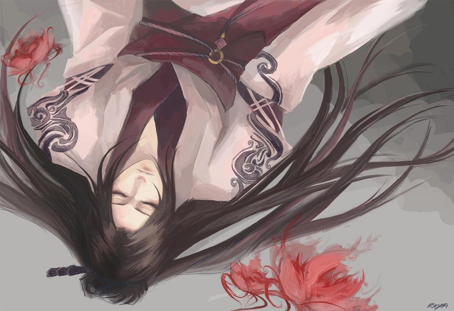 In Dreams by riya_chan by Sookybabi