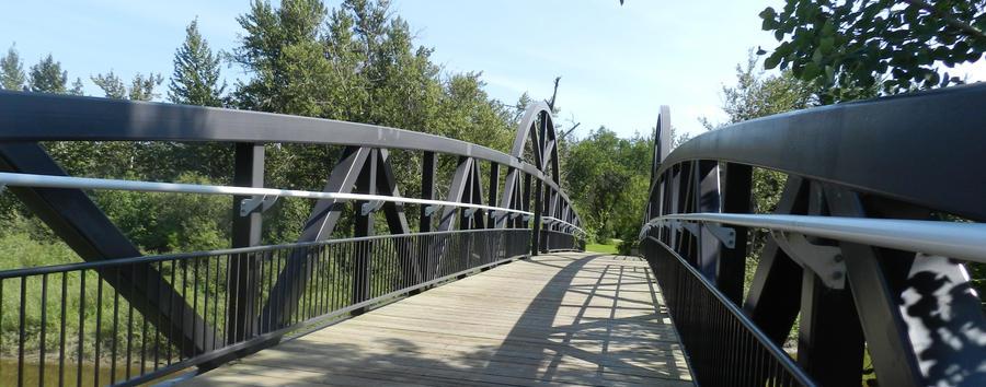 Building Bridges by fishifishy