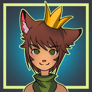 catboyking on Twitch by catboyking