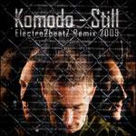 Komodo - Still