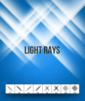 Light Rays by MosheSeldin