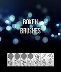 Quality Bokeh Brushes