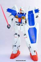RX-78 GP01Fb by vmcampos