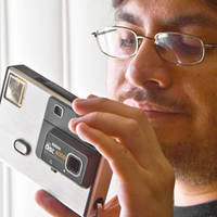 Me: Kodak Disk 4000 by vmcampos