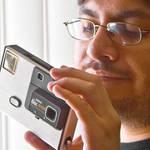 Me: Kodak Disk 4000