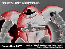 RobotoCon_2007 by vmcampos