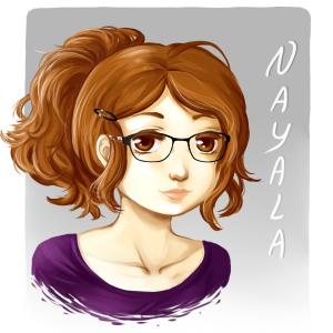 Natoucha's Profile Picture