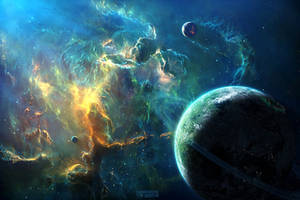 Chromataclysm by cosmicspark
