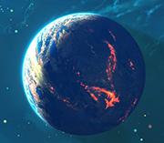 Chromataclysm Detail 2 by cosmicspark