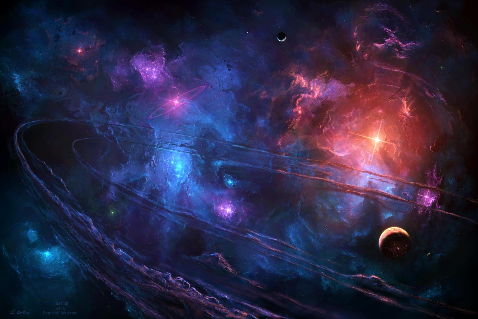 astronomy artists - photo #11