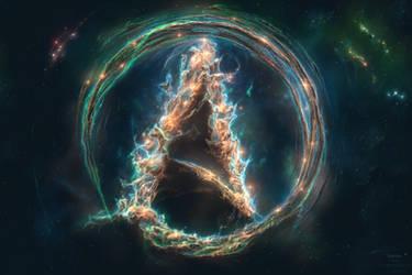 Audentiae by cosmicspark
