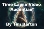 Nebula Painting Time Lapse Video - Audientiae