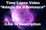 Painting Time Lapse Video - Adagio for a Romance