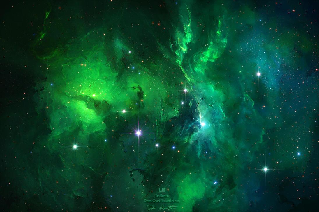 Jade By Cosmicspark On Deviantart