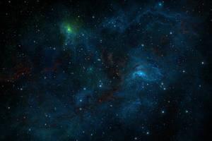 Nebula Stock 2