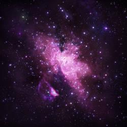 Nebula Stock 6 by cosmicspark