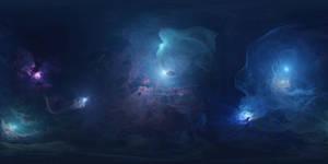 Blender Space Skybox 2