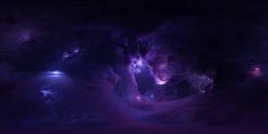 Blender Space Skybox 7