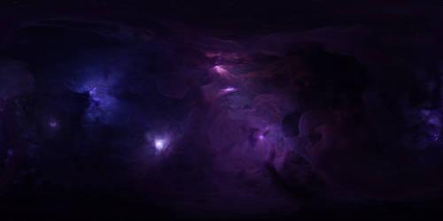 Blender Space Skybox 8