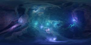 Blender Space Skybox 12