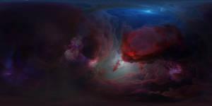 Blender Space Skybox 16