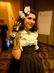 Steampunk Fashion Show - DC 09