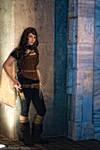 Mara Jade - Outlanders DC 2009