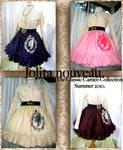 Lolita Nouveau Summer 2010
