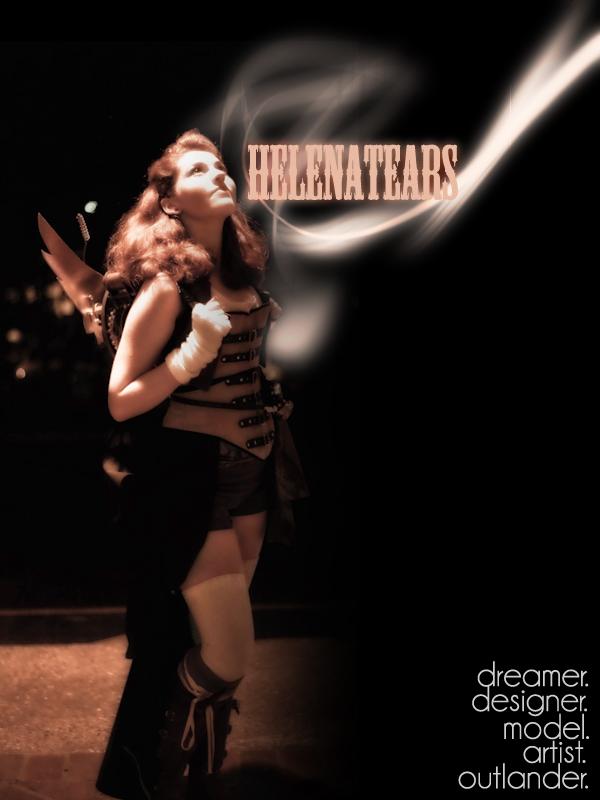 HelenaTears's Profile Picture