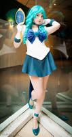 Reflections. - Sailor Neptune
