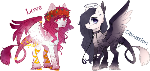 V-DAY ADOPTS ( CLOSED)