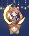 twinkley dolly sailor moon