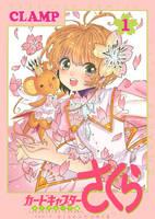 Sakura clear card manga by Invader-celes