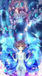 sakura clear card by Invader-celes