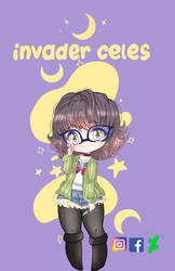 new id uwu by Invader-celes