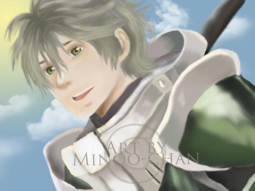 Stahl - Fire emblem by Minoo-chan on DeviantArt