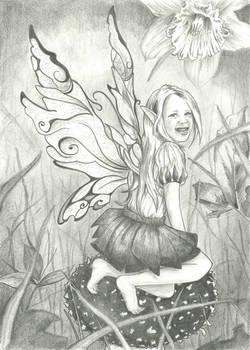 Ella Fairy