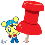 Commissions- Tiny Nanotchi