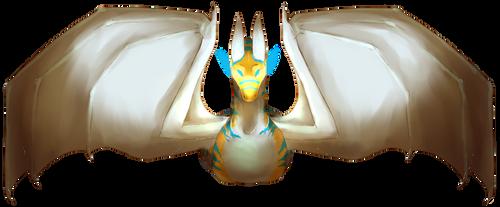 Eye of the Dragon by DJ-Sky