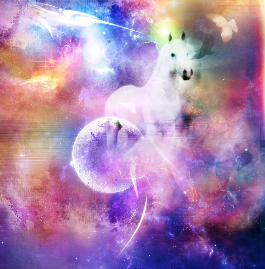 Fantasy horse by starzao on deviantart fantasy horse by starzao voltagebd Images