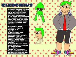 Cledonius