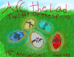 Twilight of the Spirits 15th Anniversary