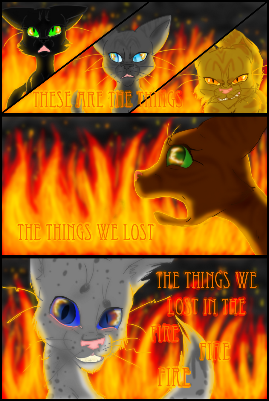 These Are the Things by AgentCricket