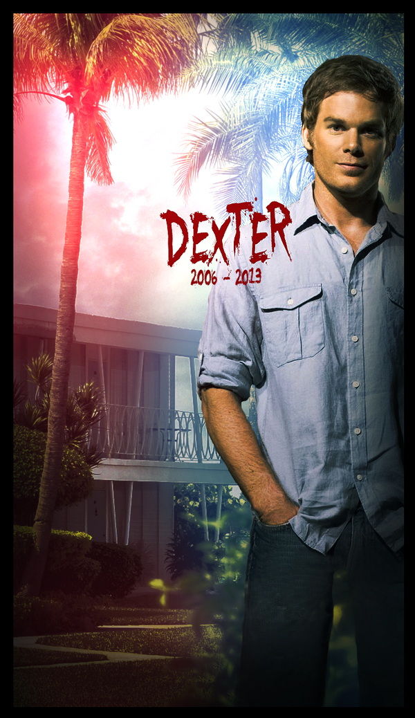 Dexter IPhone 5 Wallpaper By Ghost 3