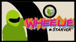 #12 Wheelie
