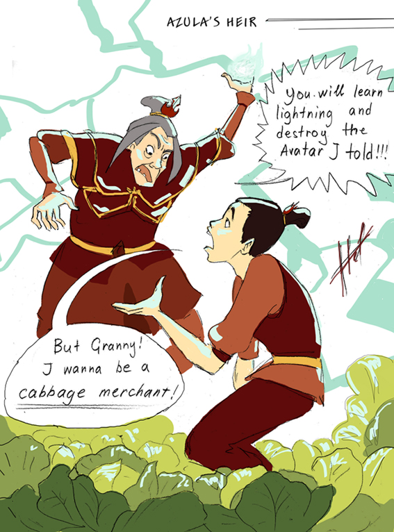 aang and katara age difference in relationship