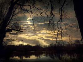 Last Awakening (First Dream) by DanielBrooksLaurent