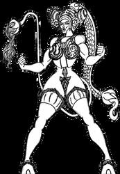 ] Voltage-Hammer White-Bova (INKED PNG)