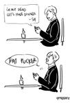 SH: Lets Have Dinner