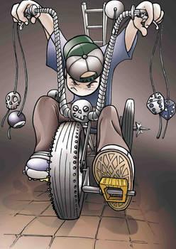BikeToon